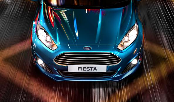 Ford Indonesia   Dealer Resmi   Harga Ford   FIESTA ECOSPORT EVEREST on