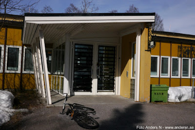 Malmbergets bibliotek