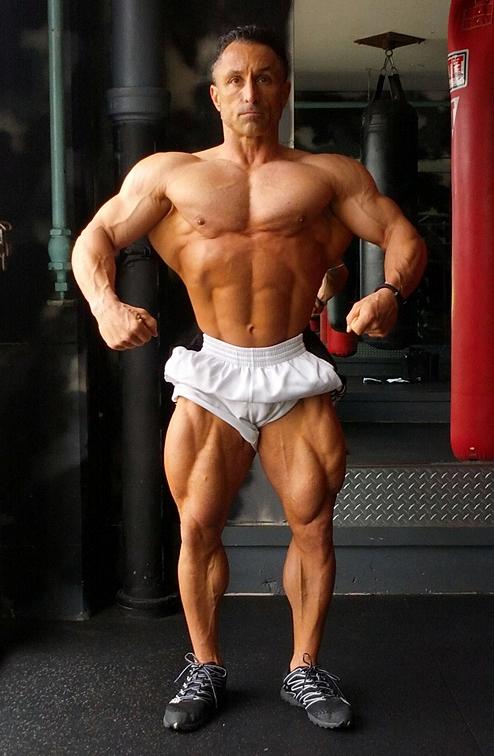 bodybuilder derik farnsworth 5 39 2 154lbs 157cm 70kg short. Black Bedroom Furniture Sets. Home Design Ideas