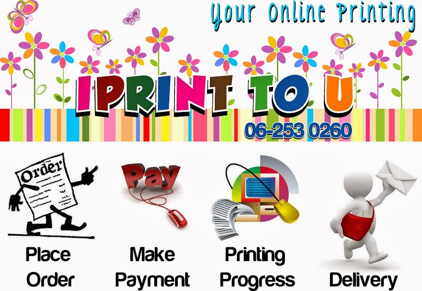Your Online Printing