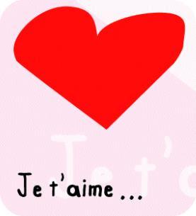 Lettre d'amour courte 5