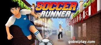 Download Soccer Runner - Football Rush Android for Free