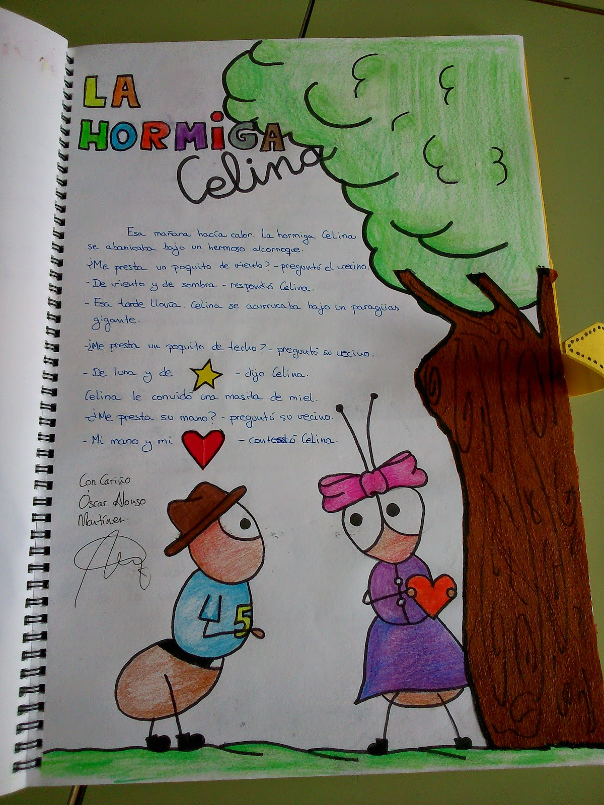 Club de ideas libro viajero la eduteca for Cancion jardin de rosas en ingles