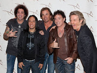 Journey BMO Harris Bradley Center Show
