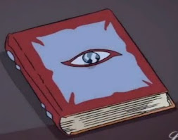 Libro de los Monstruos