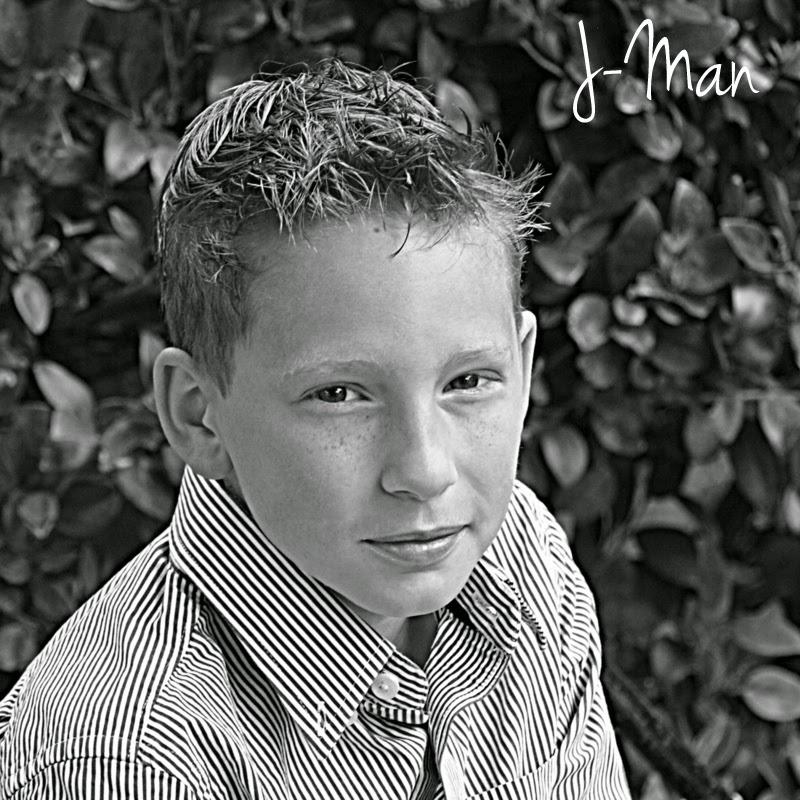 Jacob Ethan
