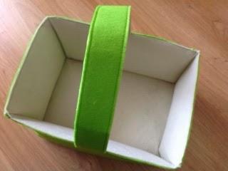 Easter gift baskets, gift baskets, tutorial