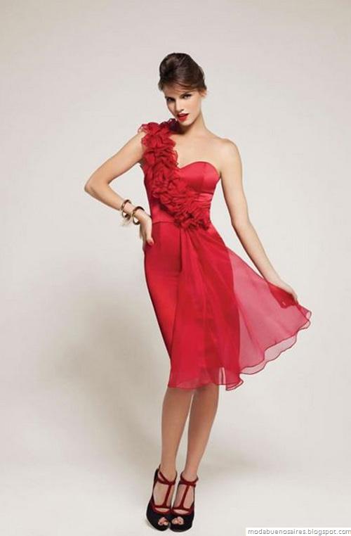 Ver vestidos de fiesta las oreiro