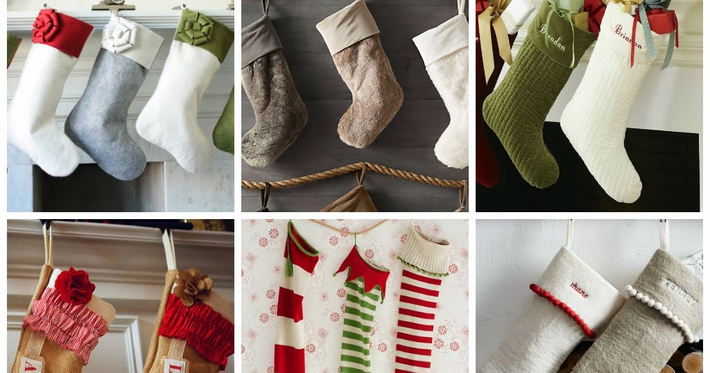 Christmas Stocking Search | Brooklyn Limestone