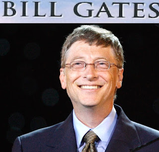 Richest Leaders of Technology