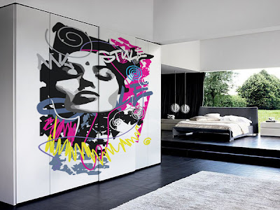 murales para negocios