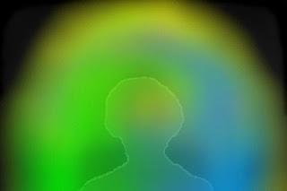 aura oko čoveka