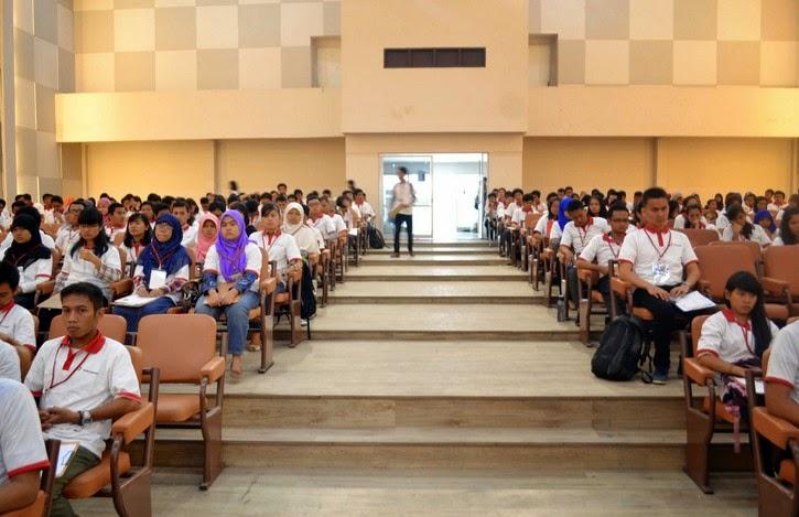 SBMPTN 2014 di Universitas Sumatera Utara