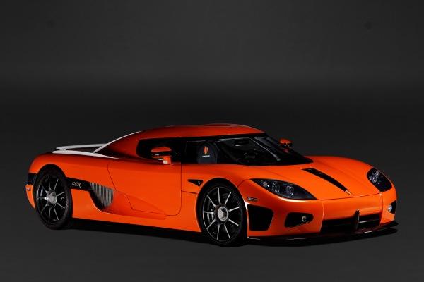 Top Cars Zone: Koenigsegg CCX Wallpapers