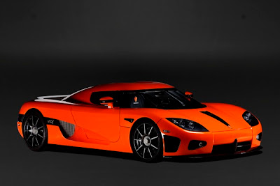 Koenigsegg CCX Wallpapers and pictures