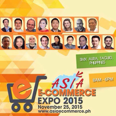 Asia e-Commerce Expo 2015, business, e-commerce, zalora, lamudi, viber, xend, ensogo