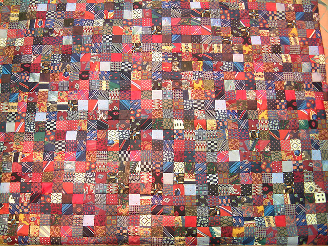 Mens Tie Quilt & 8 Best Images About Tie Quilt On Pinterest : mens tie quilt - Adamdwight.com