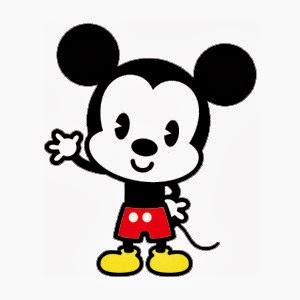 I lov Mikie
