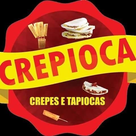 CREPIOCA & CREPES E TAPIOCAS