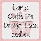 The Cutie Pie Challenge DT member