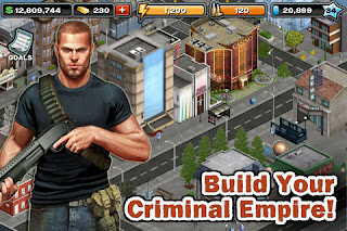 Crime City Free iPhone