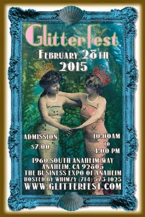 Glitterfest Spring 2015