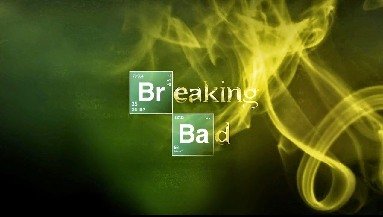 in summary i think breaking bad can be summed up with this formula good bad more good more bad believable plot setting and characters leaving