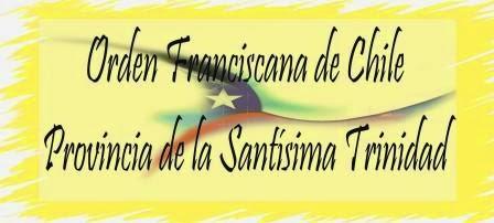 Franciscanos de Chile