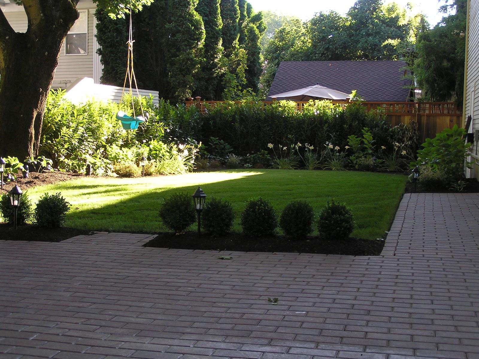 Flora Landscape Design LLC