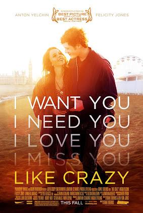 Xem phim Phim Yêu Dại Khờ – Like Crazy