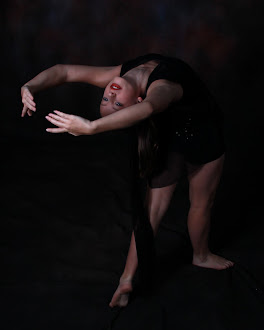Another Artistic Dance Shot