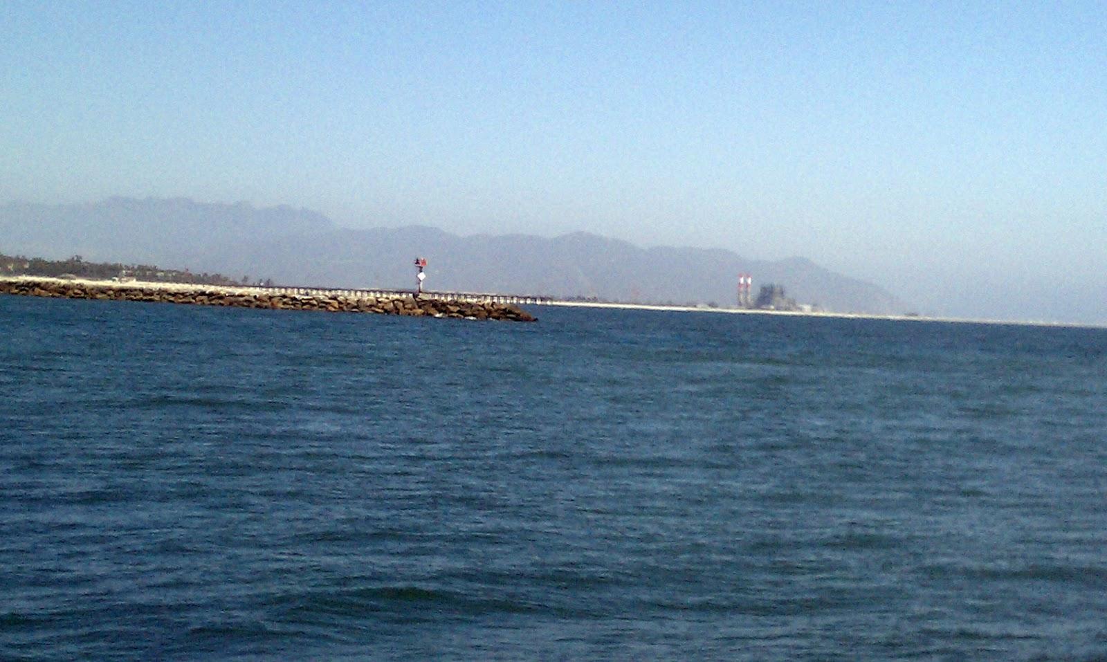 Burger 39 s fishing log jetty fishing ventura and port for Ventura pier fishing