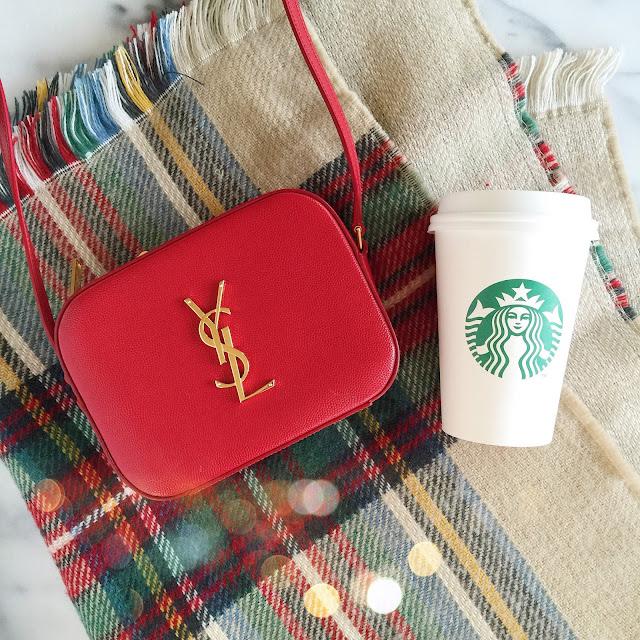 Need this YSL bag…
