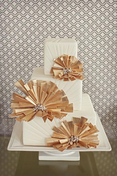 Wedding Cakes Pictures Art Deco Wedding Cakes Part 2
