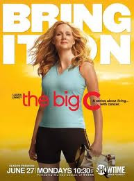 >The Big C 3×03