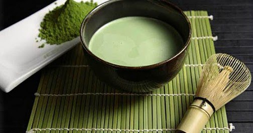 Miracle Japanese Drink Burns Fat 3 Times Faster and Completely Heals Your Body