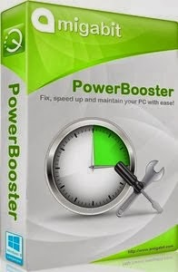 Amigabit Powerbooster 4.0 Includeing Crack