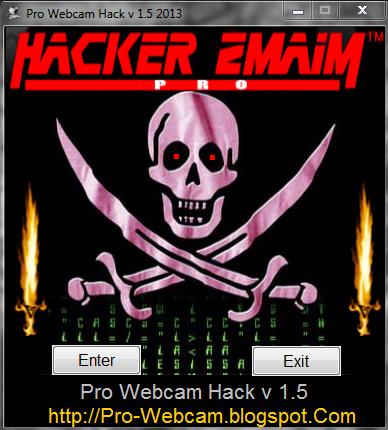Webcam Hack 2013 - DownloadCrab.Com