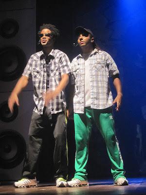 Funk Brasil 40 anos de Baile! EU FUI E RECOMENDO!!Muitooo BOM!!