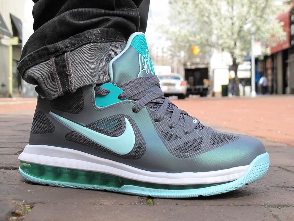 Nike Lebron 9 Mvp Edition  04301b0f4