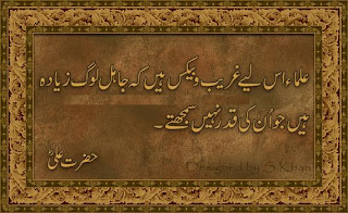 hazrat ALI Islamic Quotes and greetings