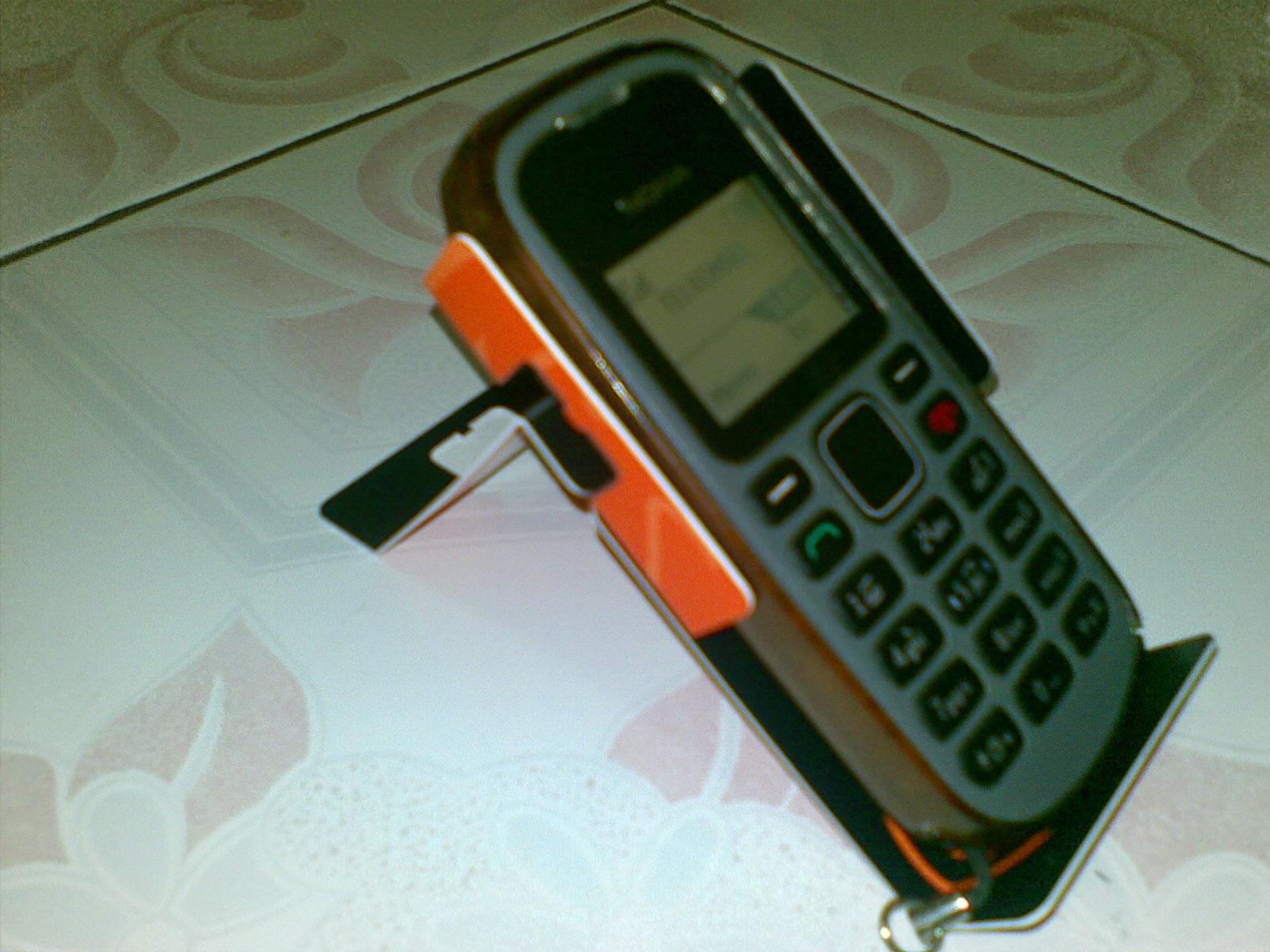 dock ponsel