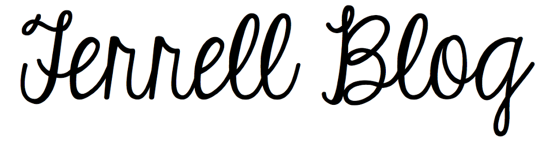 Ferrell Blog