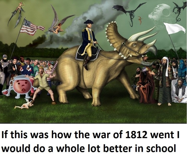 who won the war of 1812 Did the us win the war of 1812 block: i think i can do better on this one  because, based on a conversation i had on the program on friday,.