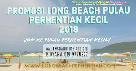 PROMOSI LONG BEACH 2018