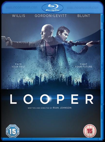 [Mini-HD] Looper (2012) ทะลุเวลา อึดล่าอึด [1080p]-[Modified]-[เสียงอังกฤษ 5.1+พากย์ไทย5.1]-[บรรยายไทย+อังกฤษ]