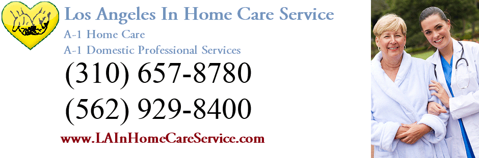 Los Angeles In Home Care