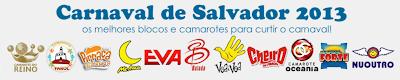 CARNAVAL 2013 SALVADOR VENDAS