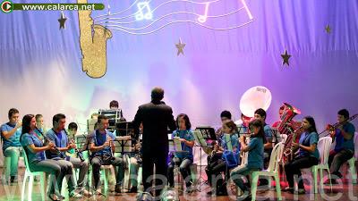 Banda Musical Salento - Director: Gerardo López Castillo