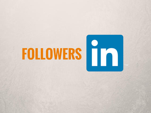 Tips and trick to Gain LinkedIn Followers